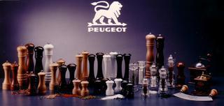Peugeot : innovation et tradition pour offrir l'excellence des arts de la Table