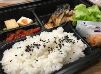 Le top 5 des recettes froides healthy pour lunch box