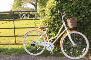 vélo et covid