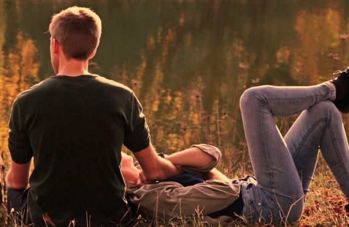 5 étapes des sentiments d'un homme amoureux
